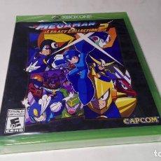 Xbox One: MEGA MAN LEGACY COLLECTION 2 ( XBOX ONE -USA) PRECINTADO!. Lote 96753779