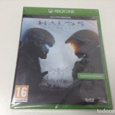 Xbox One: HALO 5 GUARDIANS. Lote 101129839
