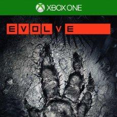 Xbox One: EVOLVE PARA XBOX ONE. Lote 107561523
