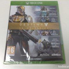 Xbox One: DESTINY LA COLECCION. Lote 110040615