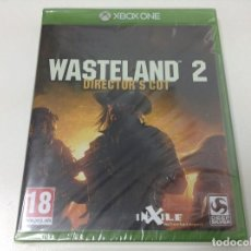 Xbox One: WASTELAND 2 DIRECTOR'S CUT. Lote 110058055