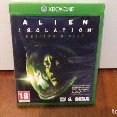 Alien Isolation XboxOne
