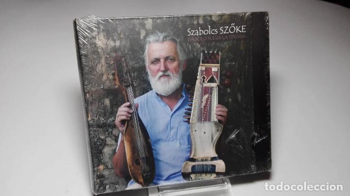 CD - MUSICA - SZABOLCS SZÖKE - DA SOLO SULLA LA STRADA - PRECINTADO! (Juguetes - Videojuegos y Consolas - Xbox One)