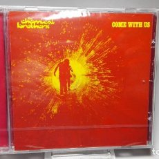 Xbox One: CD - MUSICA - THE CHEMICAL BROTHERS – COME WITH US - PRECINTADO! . Lote 115124711