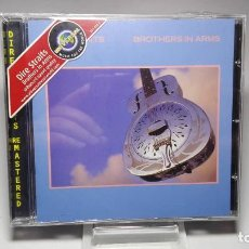 Xbox One: CD - MUSICA - DIRE STRAITS – BROTHERS IN ARMS ( REMAST) - PRECINTADO! . Lote 115125015