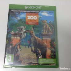 Xbox One: ZOO TYCOON ULTIMATE ANIMAL COLLECTION. Lote 115139703