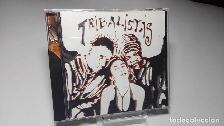 CD - MUSICA - TRIBALISTAS ?– TRIBALISTAS (Juguetes - Videojuegos y Consolas - Xbox One)