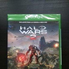 Xbox One: HALO WARS 2 – XBOX ONE – PRECINTADO (NUEVO A ESTRENAR). Lote 115553991