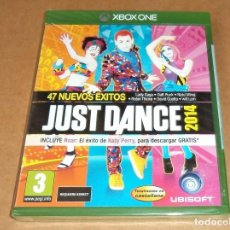 Xbox One: JUST DANCE 2014 PARA XBOX ONE, A ESTRENAR, PAL. Lote 117531019