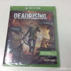 Xbox One: DEAD RISING 4. Lote 124576171