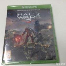 Xbox One: HALO WARS 2 . Lote 126213067