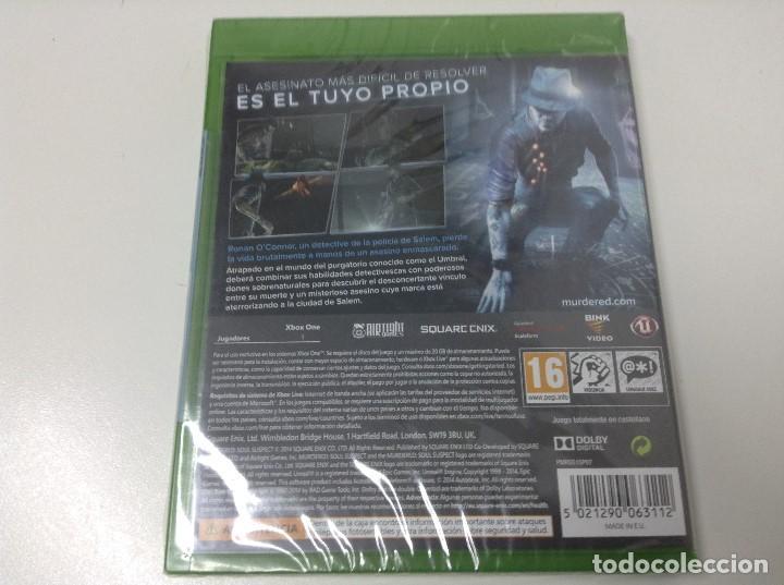 Xbox One: MURDERED SOUL SUSPECT - Foto 2 - 126213243