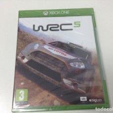 Xbox One: WRC 5. Lote 126213555