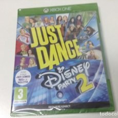 Xbox One: JUST DANCE DISNEY PARTY 2. Lote 127161007