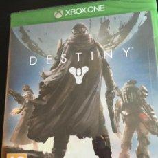 Xbox One: JUEGO XBOX ONE DETINY. Lote 127534863
