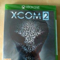 Xbox One: XBOX ONE JUEGO XCOM 2 NUEVO. Lote 130063239