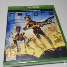 Xbox One: RECORE ( XBOX ONE - PAL) EN CASTELLANO!. Lote 138110274