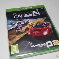 Xbox One: PROJECT CARS 2 ( XBOX ONE - PAL) EN CASTELLANO!. Lote 138110338