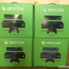 Xbox One: CONSOLA XBOX ONE 500 GB EN SU EMBALAJE ORIGINAL. Lote 155139508
