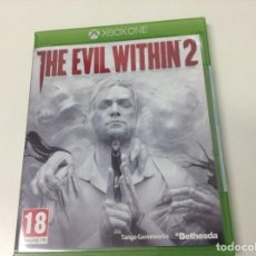 Xbox One: THE EVIL WITHIN 2. Lote 141844654