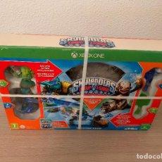 Xbox One: SKYLANDERS - TRAP TEAM - XBOX ONE - NUEVO A ESTRENAR. Lote 147737970