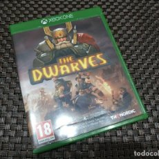 Xbox One: THE DWARVES/PAYDAY 2 XBOX ONE. Lote 150578798