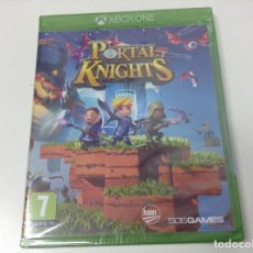 Xbox One: PORTAL KNIGHTS. Lote 151162962