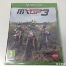 Xbox One: MXGP 3. Lote 151310710