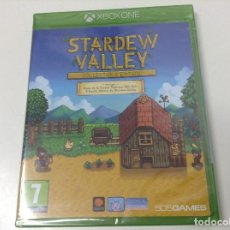 Xbox One: STARDEW VALLEY COLLECTOR'S EDITION. Lote 151311326