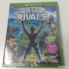 Xbox One: KINECT SPORTS RIVALS. Lote 151312806