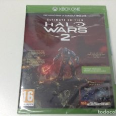 Xbox One: HALO WARS 2 ULTIMATE EDITION. Lote 151313494