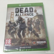 Xbox One: DEAD ALLIANCE. Lote 151629770