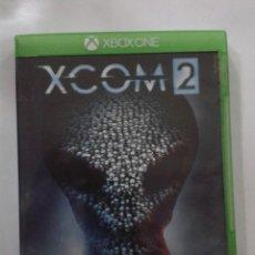 Xbox One: XCOM 2. X-BOX ONE. Lote 152649942