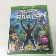 Xbox One: KINECT SPORTS RIVALS. Lote 153125638