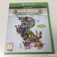 Xbox One: RARE REPLAY . Lote 155261798