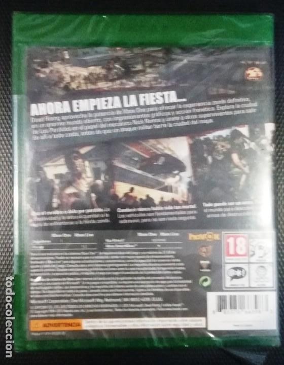 Xbox One: DEADRISING3 PRECINTADO XBOX ONE - Foto 2 - 158823518