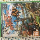 Xbox One: SUNSET OVERDRIVE SOLO EN XBOX ONE XONE DAY ONE PRECINTADO NUEVO KREATEN OVER DRIVE. Lote 159184918