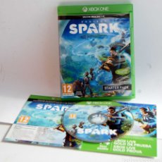 Xbox One: PROJECT SPARK PARA XBOX ONE. Lote 163973062