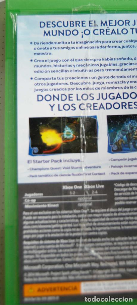 Xbox One: PROJECT SPARK PARA XBOX ONE - Foto 2 - 163973062