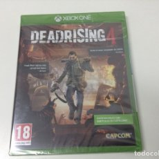 Xbox One: DEAD RISING 4. Lote 164910122