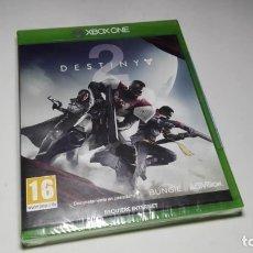 Xbox One: DESTINY 2 ( XBOX ONE - ESP) PRECINTADO!. Lote 165322386