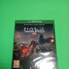 Xbox One: XBOX ONE (PRECINTADO) HALO WARS 2 NUEVO. Lote 167489442