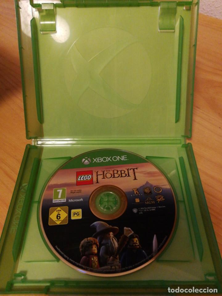 Xbox One: XBOX ONE- EL HOBBIT - LEGO - Foto 3 - 167626196