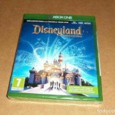 Xbox One: DISNEYLAND ADVENTURES PARA MICROSOFT XBOX ONE, A ESTRENAR, PAL. Lote 167626212