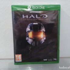 Xbox One: HALO, THE MASTER CHIEF COLLECTION - VIDEOJUEGO XBOX ONE A ESTRENAR (PAL ESP). Lote 176378948