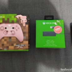 Xbox One: PACK ACCESORIOS XBOX ONE. Lote 180154316