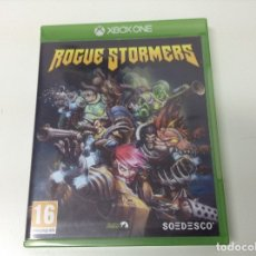 Xbox One: ROGUE STORMERS. Lote 180207325