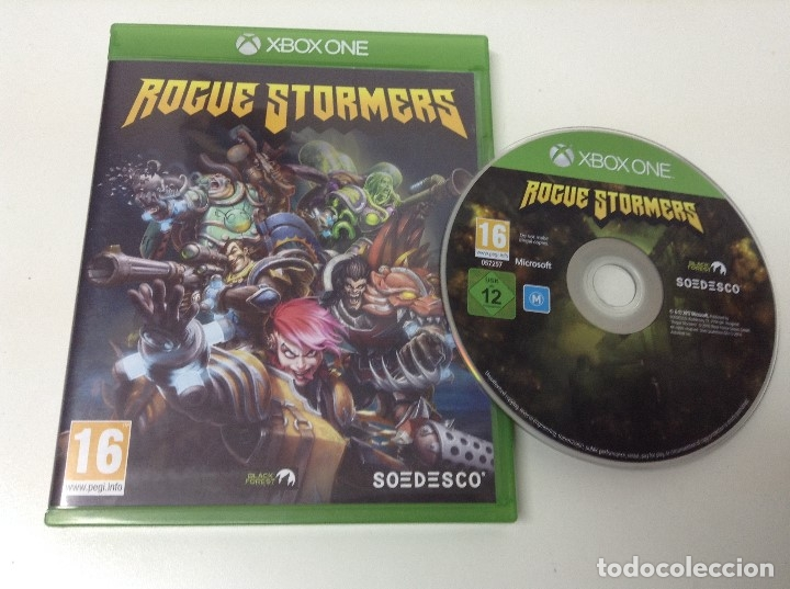 Xbox One: ROGUE STORMERS - Foto 3 - 180207325