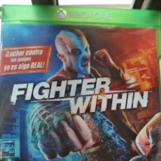 Xbox One: FIGHTER WITHIN. Lote 181391407