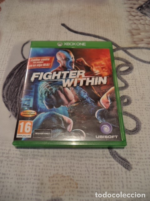 Xbox One: FIGHTER WITHIN - Foto 3 - 181391407